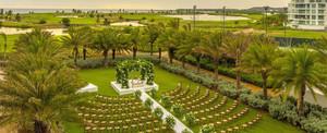Eventos y Golf en Cartagena