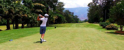 Día de Golf El Rodeo Medellín