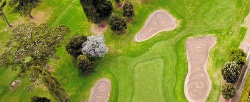 Día de Golf Club Militar Bogotá