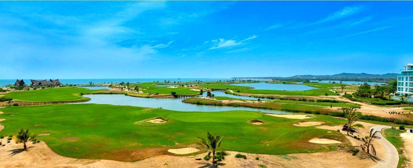 Campo de Golf TPC Karibana Cartagena