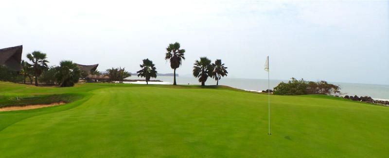 Etiqueta de vestir golf en Cartagena