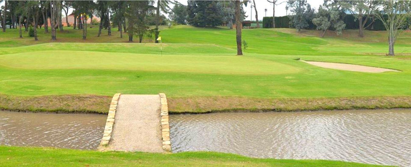 Día de Golf El Rincón de Cajicá Bogotá