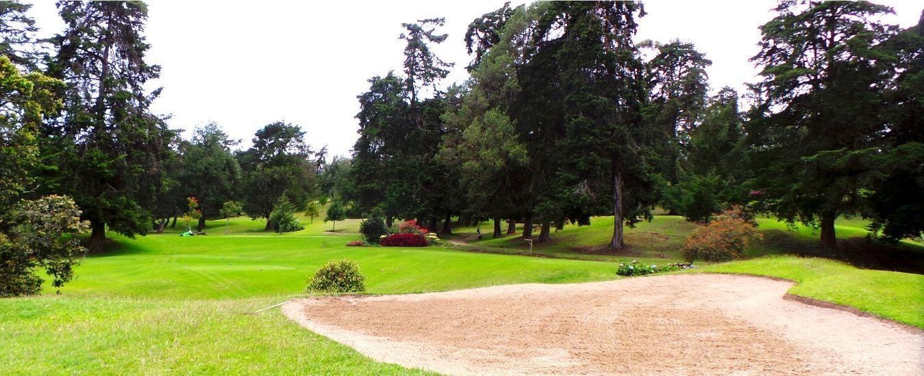 Campo de Golf Macarena