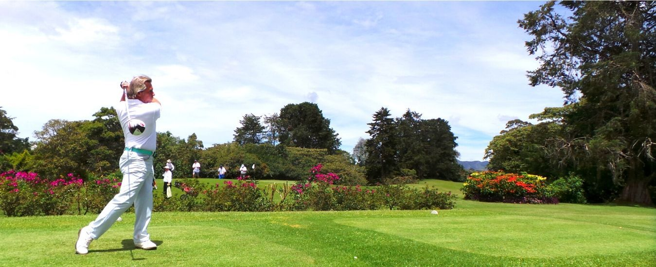 Día de Golf Club Macarena