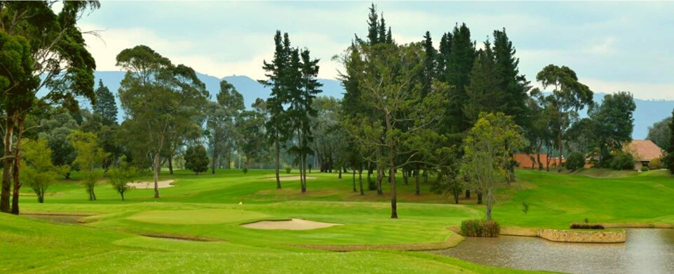 Campo de Golf El Rincón de Cajicá